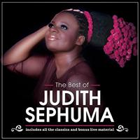 Judith Sephuma - The Best Of Judith Sephuma