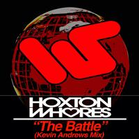 Hoxton Whores - The Battle