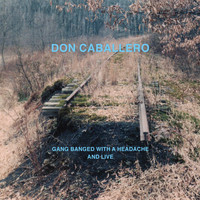 Don Caballero - Gang Banged With A Headache, And Live