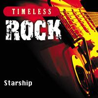 Starship - Timeless Rock: Starship