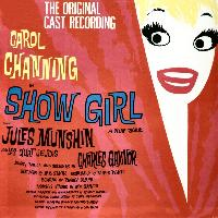 Carol Channing - Show Girl (The Original Cast Recording)