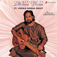 Vishwa Mohan Bhatt - The Maestro Of Mohan Veena