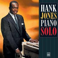 Hank Jones - Piano Solo