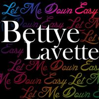 Bettye Lavette - Let Me Down Easy