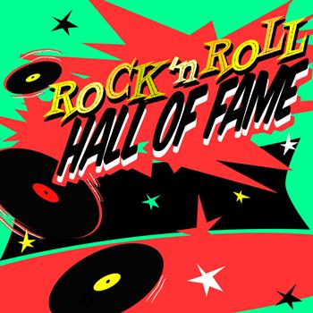 Various Artists - Rock 'N Roll Hall of Fame