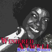 Winifred Atwell - Rag Time Boogie