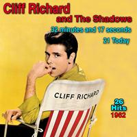 Cliff Richard And The Shadows - 32 Minutes and 17 Seconds & 21 Today