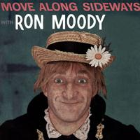 Ron Moody - Move Along Sideways with Ron Moody