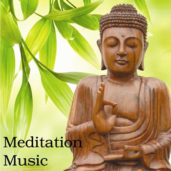 Various Artists - Meditation Music