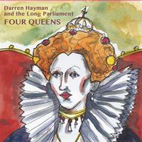Darren Hayman And The Long Parliament - Four Queens