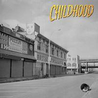 Childhood - Solemn Skies (Radio Edit)