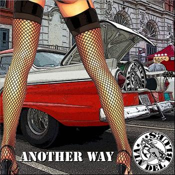 Via del Blues - Another Way (Explicit)