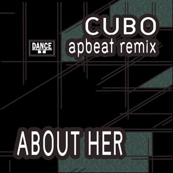 Cubo - About Her