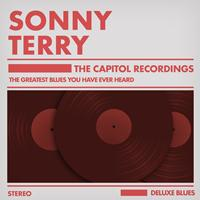 Sonny Terry - The Capitol Recordings