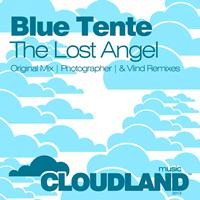 Blue Tente - The Lost Angel