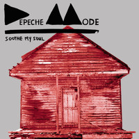 Depeche Mode - Soothe My Soul (Remixes)
