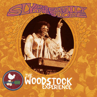Sly & The Family Stone - Sly & The Family Stone: The Woodstock Experience