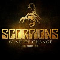 Scorpions - Wind Of Change: The Collection