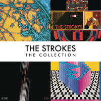 The Strokes - The Collection