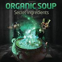 Organic Soup - Secret Ingredients