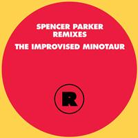 Spencer Parker - Versions Francaise