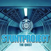 Stuntproject - The Quest - Single