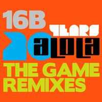 16B - The Game Remixes (20 Years Of Alola)