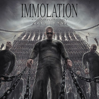 Immolation - Kingdom Of Conspiracy