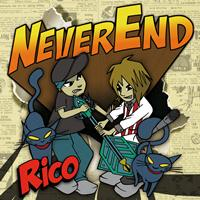 Rico - Never End - Single