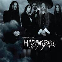 My Dying Bride - Introducing My Dying Bride