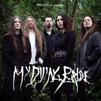 My Dying Bride - Peaceville Presents... My Dying Bride