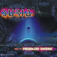 Suria - Frequalized Universe