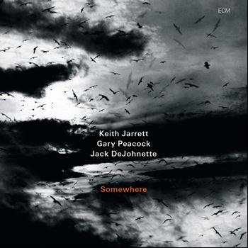 Keith Jarrett - Somewhere (Live In Lucerne / 2009)