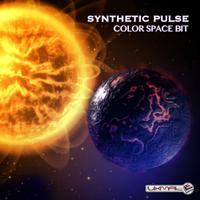 Synthetic Pulse - Color Space Bit