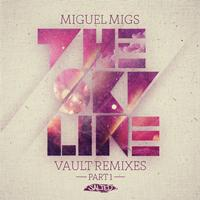 Miguel Migs - The Skyline Vault Remixes, Pt. 1