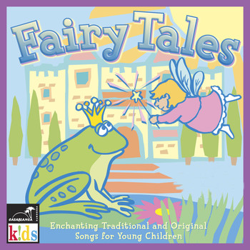 Various Artists - Fairy Tales