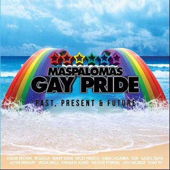 Various Artists - Maspalomas Gay Pride