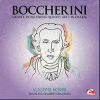 Luigi Boccherini - Boccherini: Menuet, from String Quintet No. 5 in E Major (Digitally Remastered)