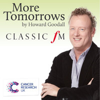 Philharmonia Orchestra - More Tomorrows By Howard Goodall