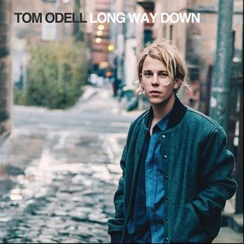 Tom Odell - Long Way Down (Deluxe) (Explicit)