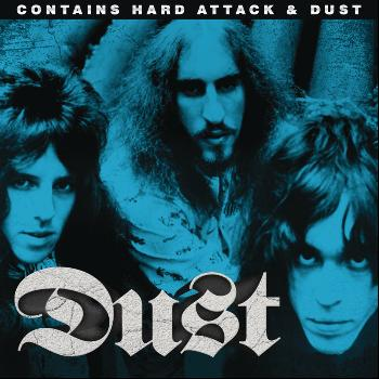 Dust - Hard Attack/Dust