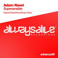 Adam Navel - Supersensible