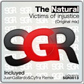 The Natural - Victims of Injustice