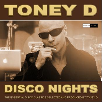Toney D - Disco Nights