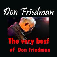Don Friedman - The Very Best of Don Friedman