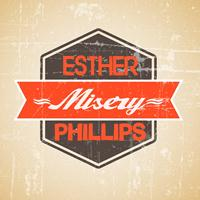 Esther Phillips - Misery