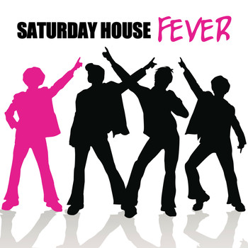Various Artists - Saturday House Fever