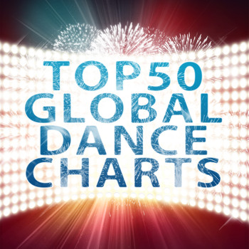 Various Artists - Top 50 Global Dance Charts
