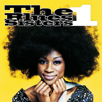 Various Artists - The Blues Sisters, Vol. 1