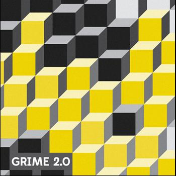 Various Artists - Grime 2.0